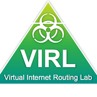 VIRL (Virtual Internet Routing Lab) | Overcome Common Issues